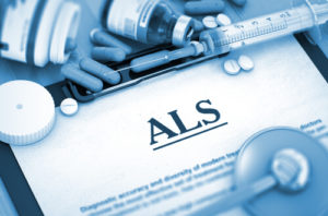 amyotrophic lateral sclerosis statistics