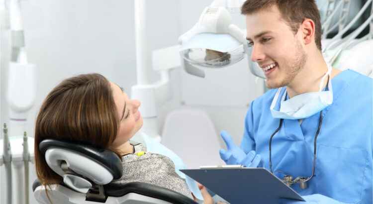 sympathetic dentist